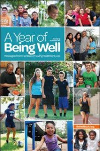 A Year of Being Well