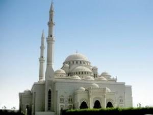 Grand Mosque mf6JkHk
