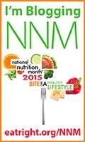 2015NNM Healthy Lifestyle